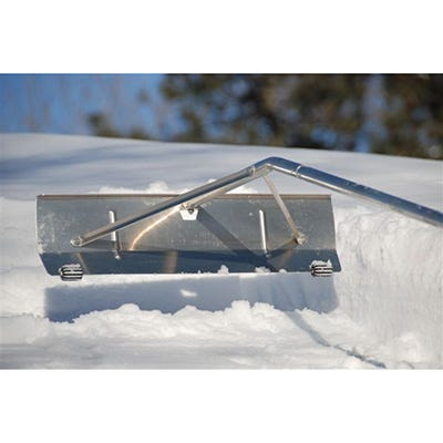 Roof Snow Rake From Sportys Preferred Living