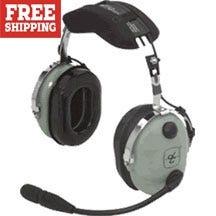 b38a5b3317a David Clark H10-20 Headset - from Sporty s Pilot Shop