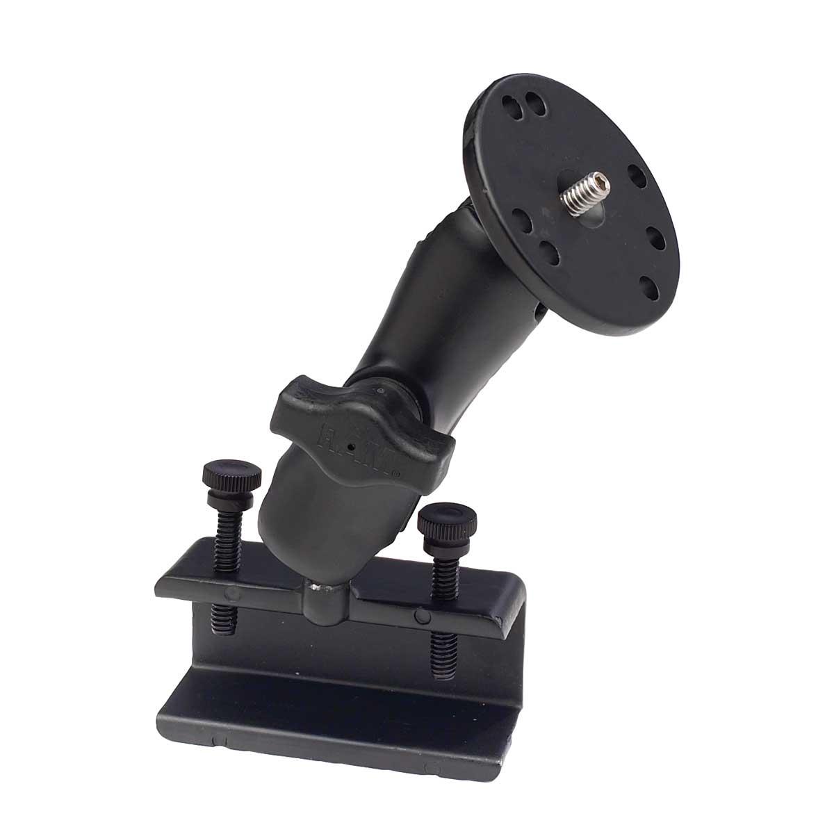 Glareshield Camera Ram Mount Kit From Sporty S Pilot Shop