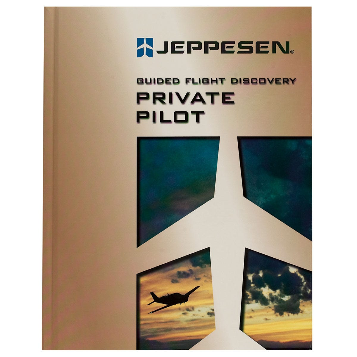 Private Pilot Jeppesen From Sporty S Pilot Shop