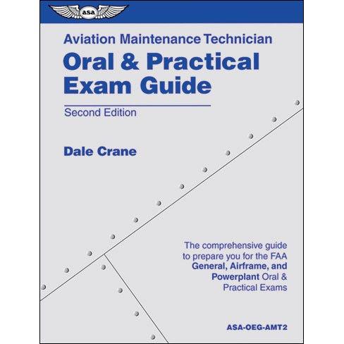 8082-3A, Aviation Maintenance Technician - General ...