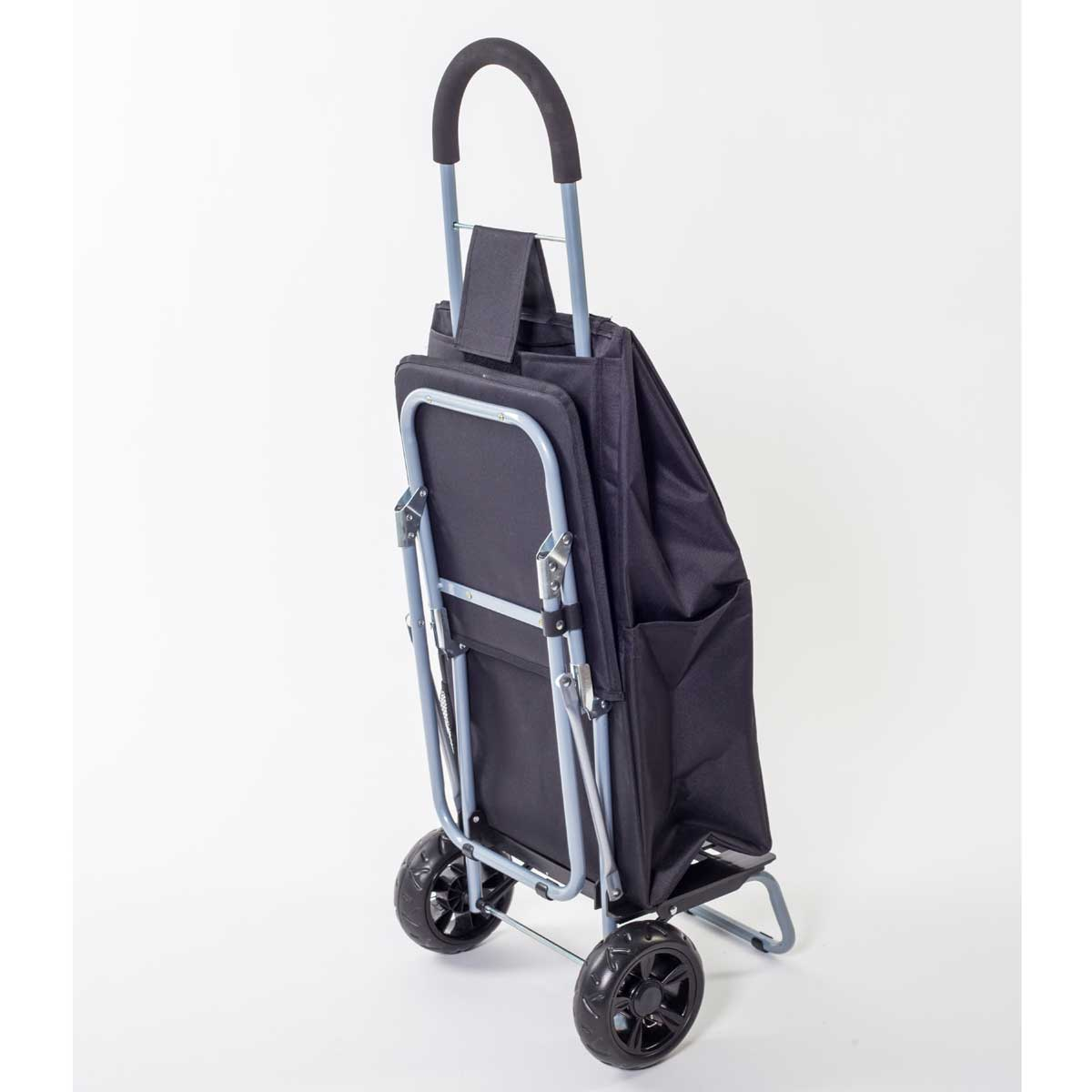 Trolley Dolly With Seat From Sporty S Tool Shop