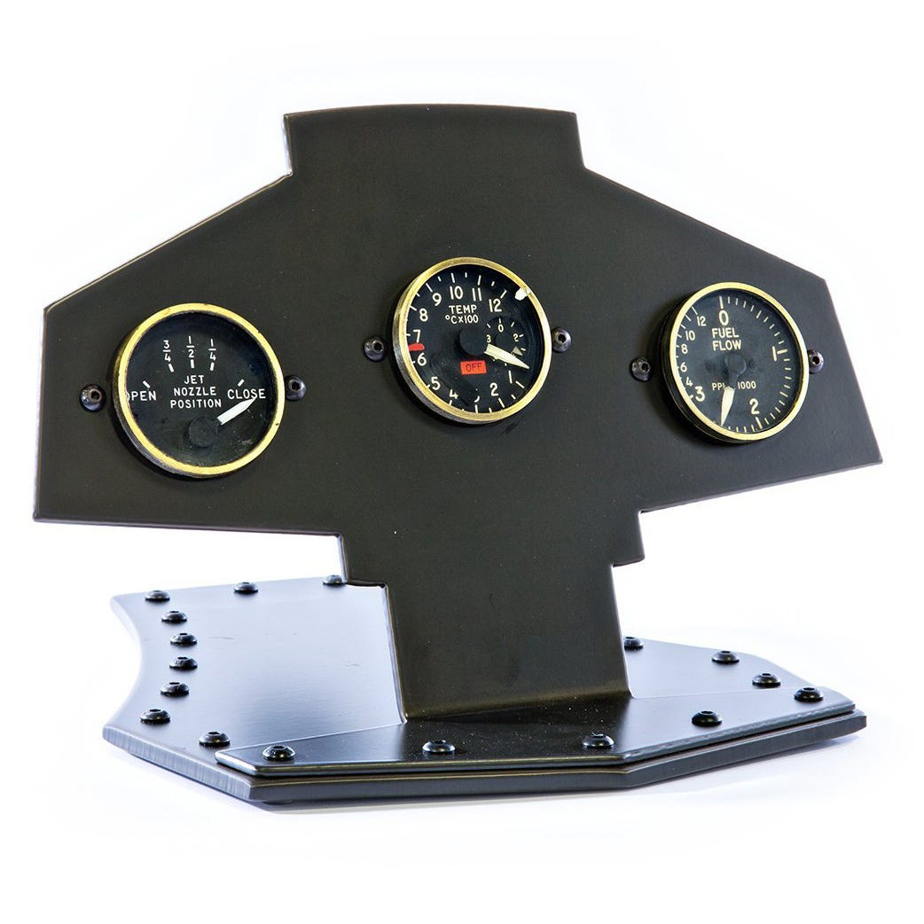 f 4 instrument panel all other from sporty 39 s wright