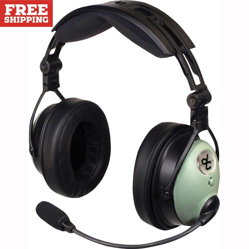 david clark dc one x headset david clark headsets aviation