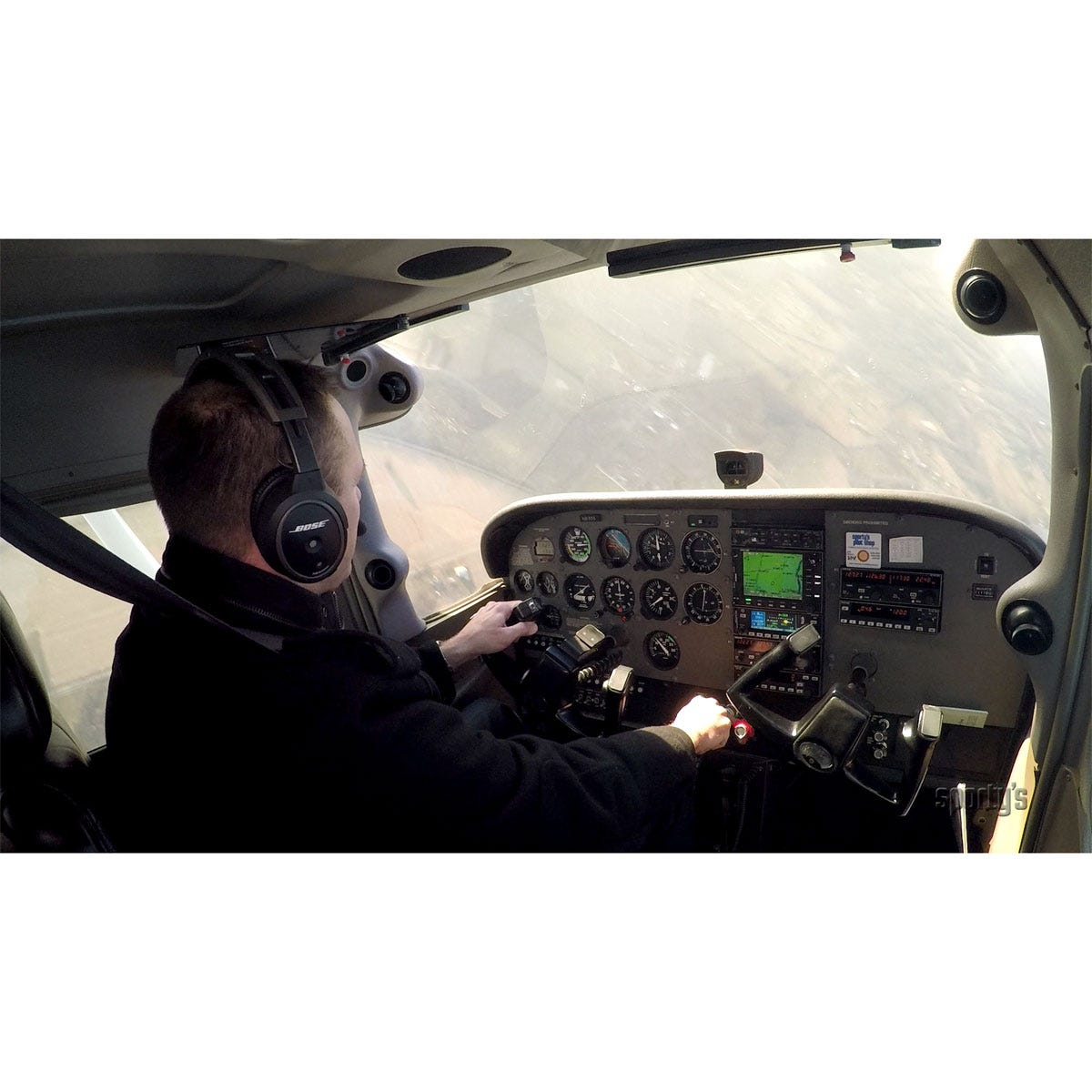 Sportys learn to fly course login
