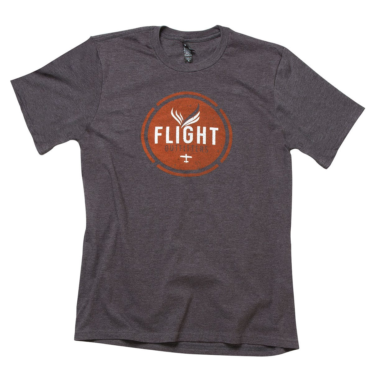 flight outfitters retro t shirt from sporty 39 s wright. Black Bedroom Furniture Sets. Home Design Ideas
