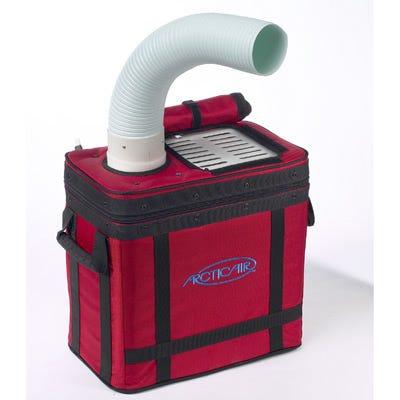 Arctic Air Portable Air Conditioner 30 Qt Single Fan