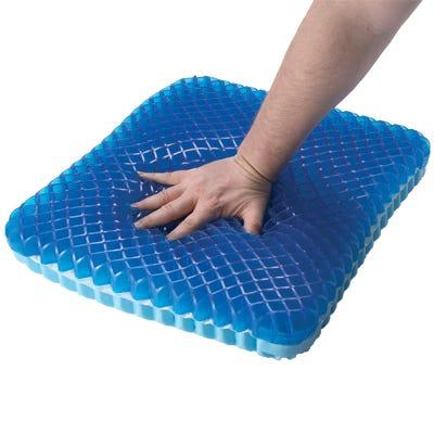 More PhotosGel Filled Chair Cushion. Gel Chair Pads And Cushions. Home Design Ideas