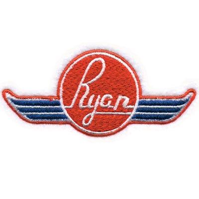Vintage Aircraft Logo Cap