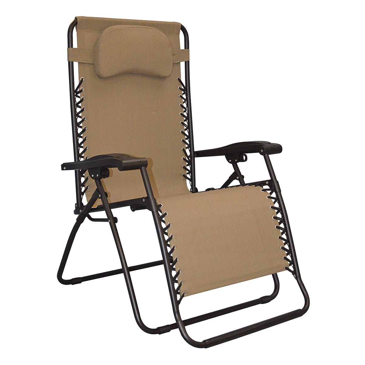 Ultimate Folding Recliner From Sportys Preferred Living