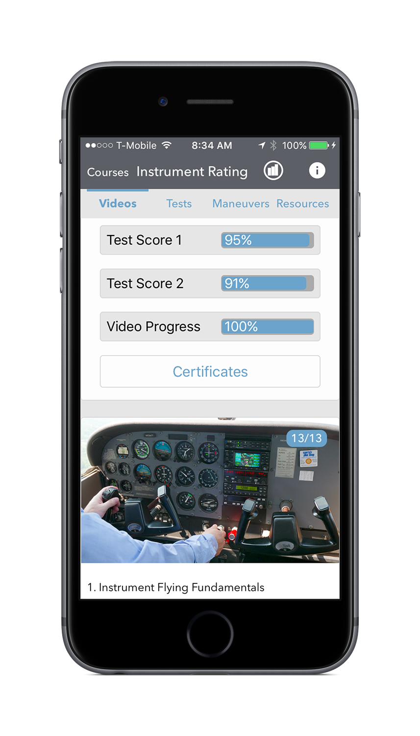 Sportys instrument rating course online and app 2018 edition show all fandeluxe Gallery