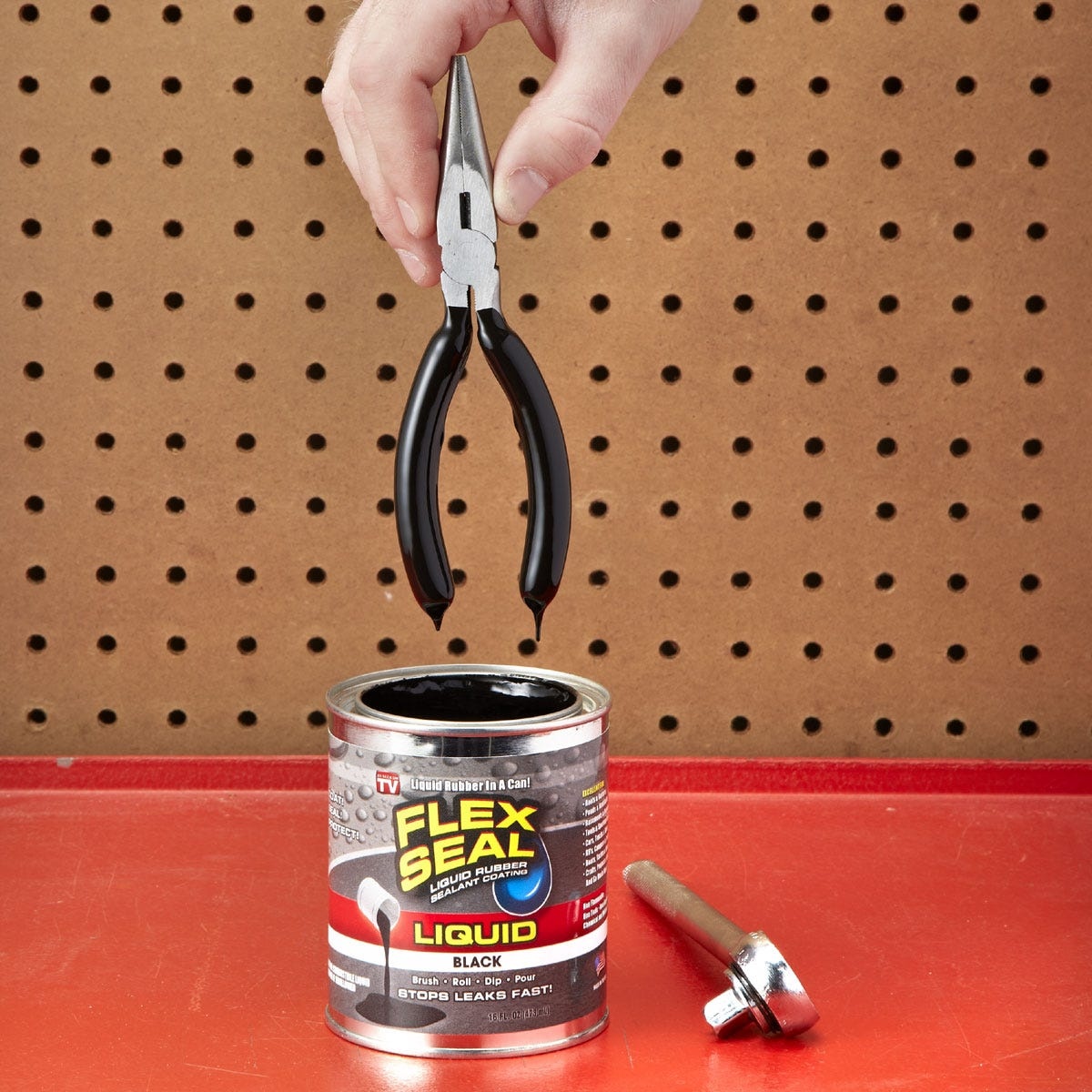 Flex Seal 174 Liquid From Sporty S Tool Shop