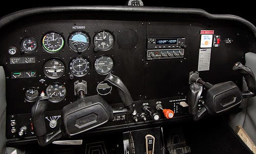 Sporty's 172LITE - from Sporty's Pilot Shop