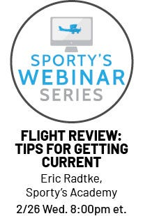 Flight Review Webinar