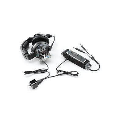 3f7f55d356c Lightspeed Tango Wireless Headset - First Impressions