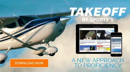 Takeoff App