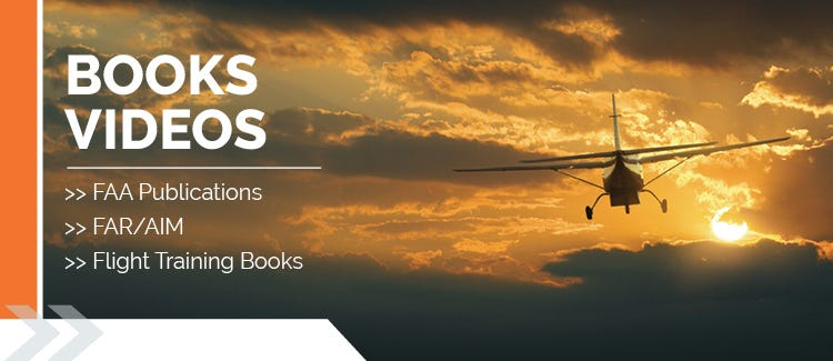 Aviation Books and DVDs