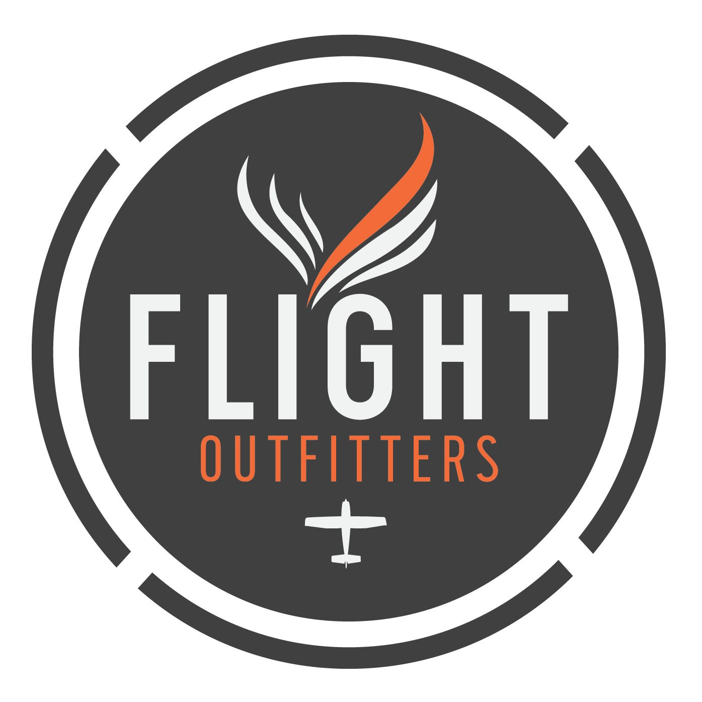 Flight Outfitters Logo