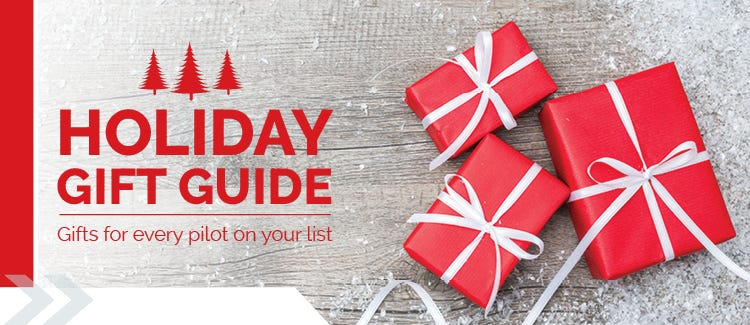 Aviation Gift Guide