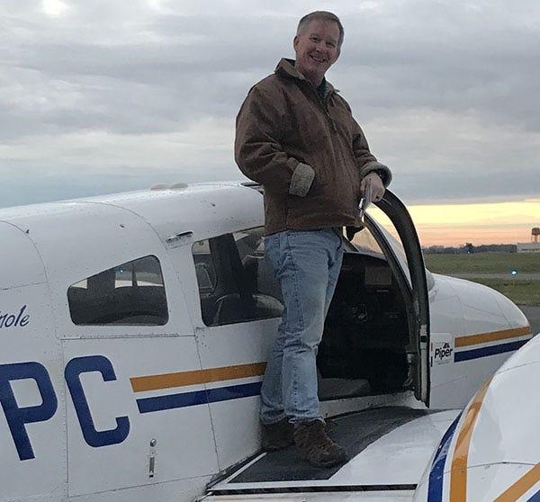 Bush Pilot Jacket