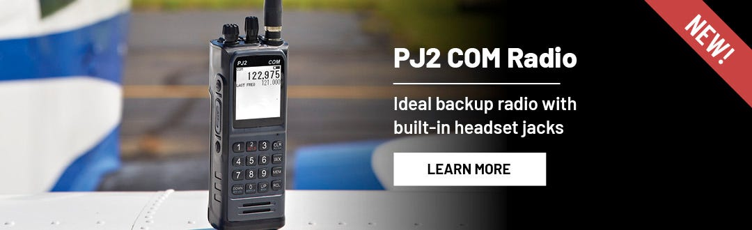 PJ2 Radio Now Available