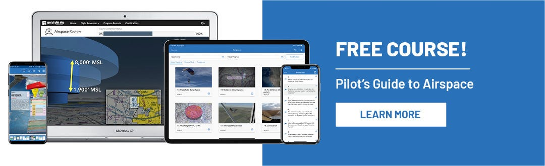 FREE Airspace Video