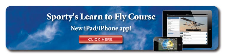 Learn to Fly app