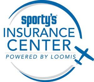 Sporty's Insurance Logo