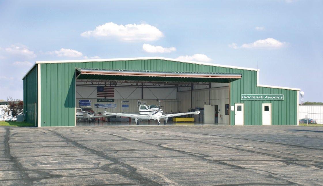 Cincinnati Avionics