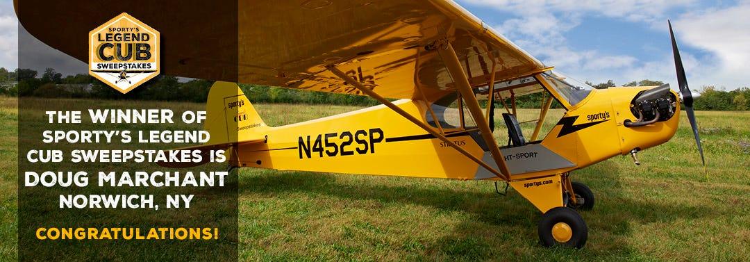 sporty s pilot shop