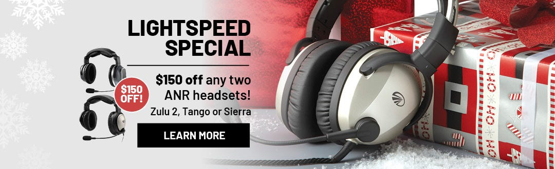 Lightspeed Deal of the Day