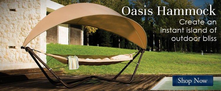 Oasis Hammock