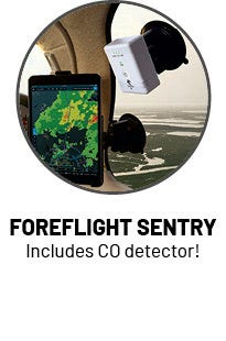 Foreflight Sentry