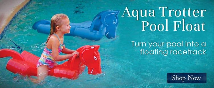 Aqua Trotter