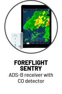 Foreflight Sentry ADS-B Receiver