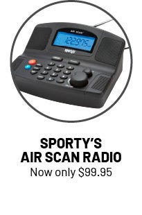 Sporty's Air Scan