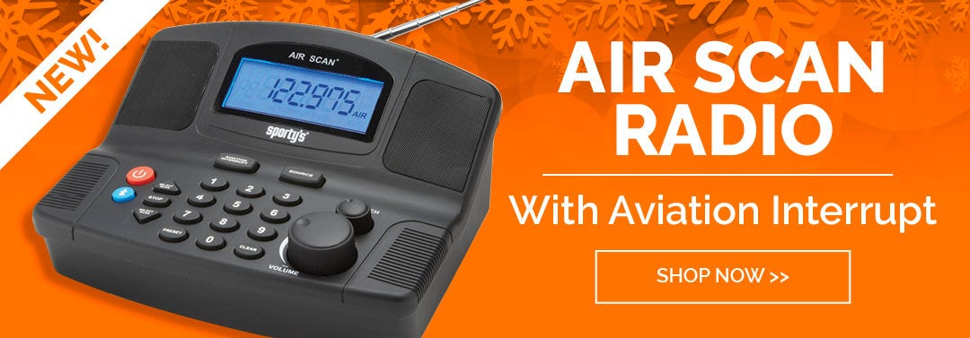 Airscan Radio