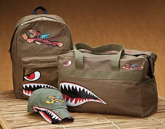 Aviation Bags