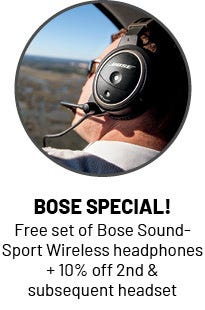 bose special