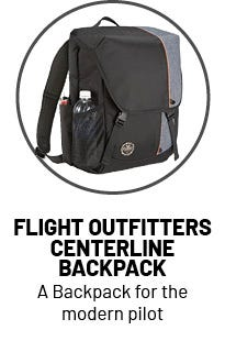 Flight Outfitters Centerline Backpack