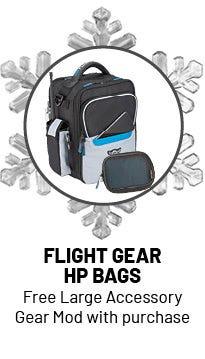 Flight Bags Promo