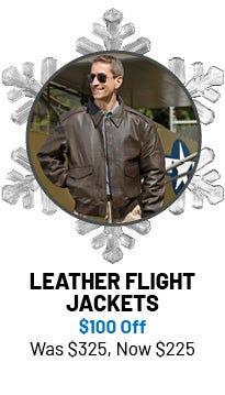 Flight jackets sale
