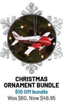 Save on Ornament bundle