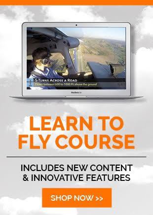 2017 Learn to Fly Course
