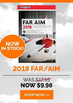 2018 FAR/AIM