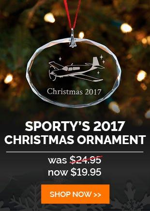 2017 Ornament Special