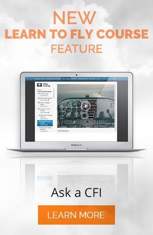Ask a CFI