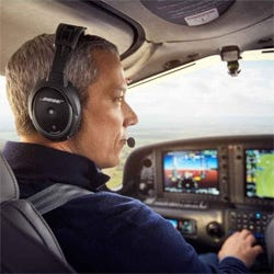 Bose A20 Headset
