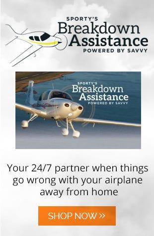 Breakdown Assistance Program