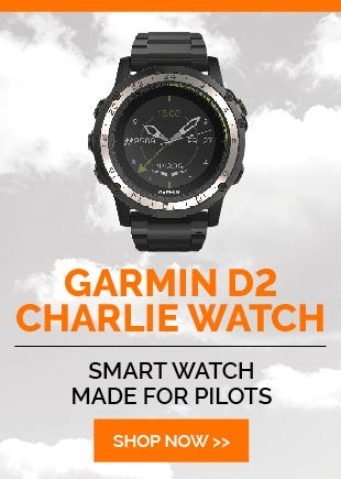 Garmin D2 Watch